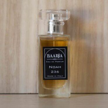 236 NOAH EAU DE PARFUM BAARIA BIOTEKO