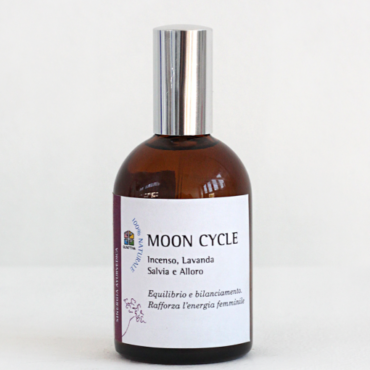 PROFUMO MOON CYCLE OLFATTIVA