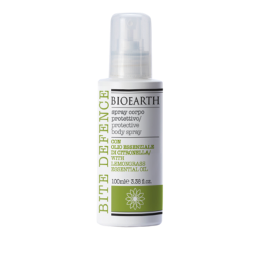BITE DEFENCE SPRAY - BIOEARTH