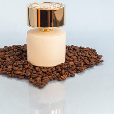 Sei alla ricerca di un nuovo profumo? I chicchi di caffè ti possono aiutare…